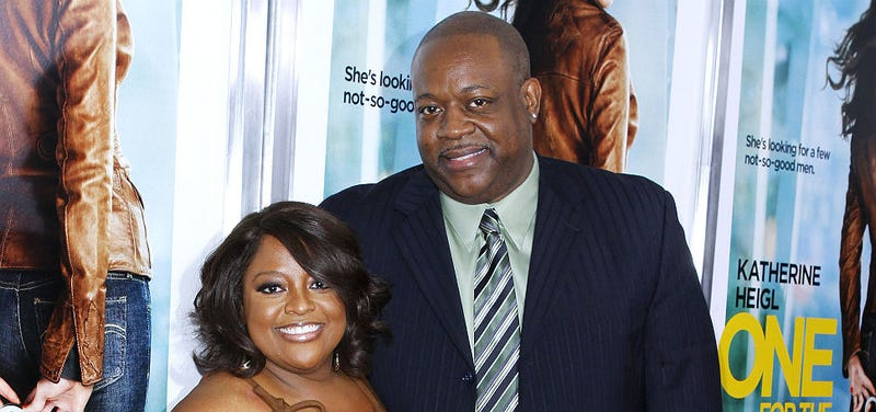 Illustration for article titled Rumor: Sherri Shepherd Backs Out of Surrogacy Agreement to Save Money