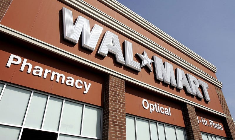 Illustration for article titled Walmart to Limit Opioid Prescriptions to 7-Day Supply, Will Require E-Prescriptions by 2020