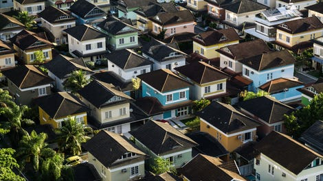 Twice-Monthly Mortgage Payments Won't Save You That Much Money