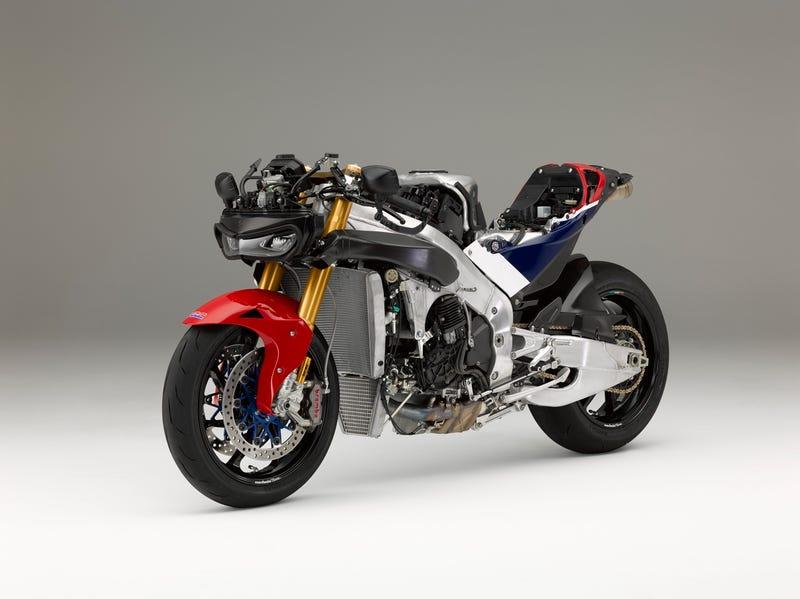 Honda Rc213v S Meta Review It S Worth 184 000