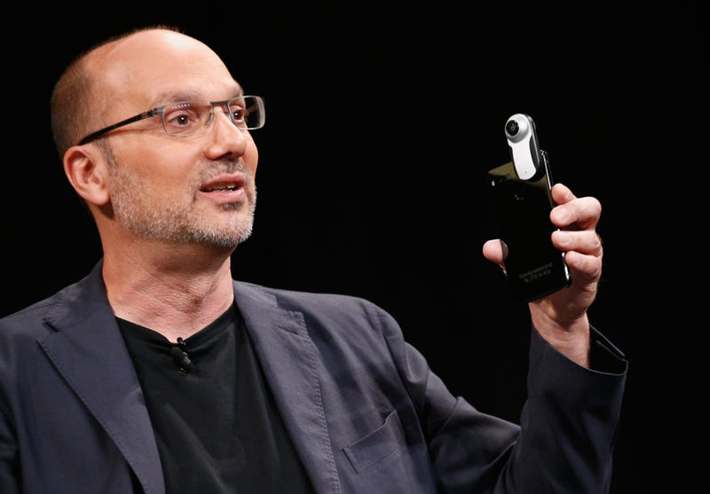 Andy Rubin takes leave from Essential after inappropriate relations at Google