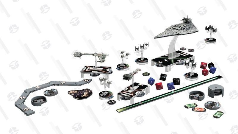 Star Wars Armada | $51 | Amazon