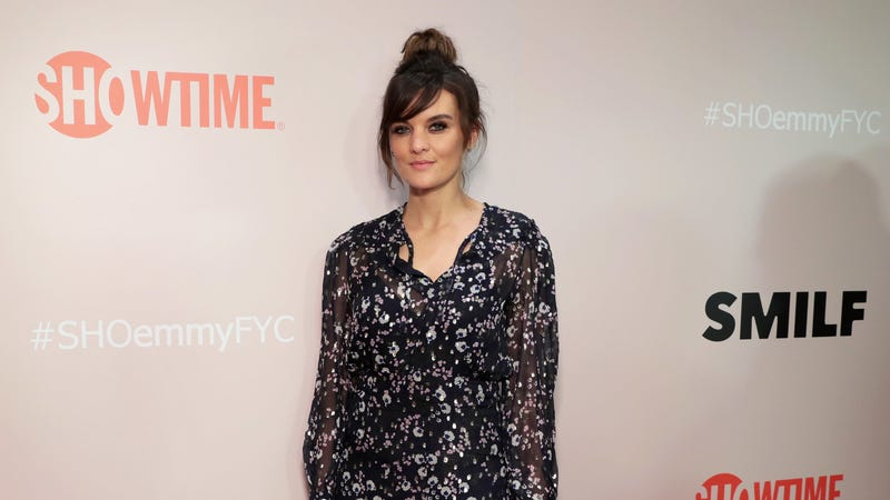 Illustration for article titled SMILF Creator Frankie Shaw Faces Investigation After Accusations of Mishandled Sex Scenes