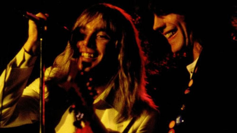"""Illustration for article titled """"Surrender"""" shows why Cheap Trick still rocks today"""