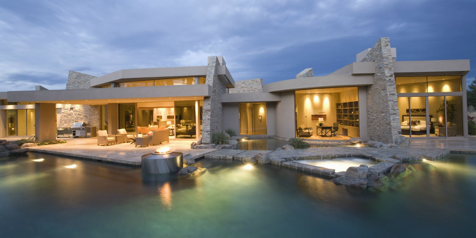 & How to Outfit Your Entire Home With LED Light azcodes.com