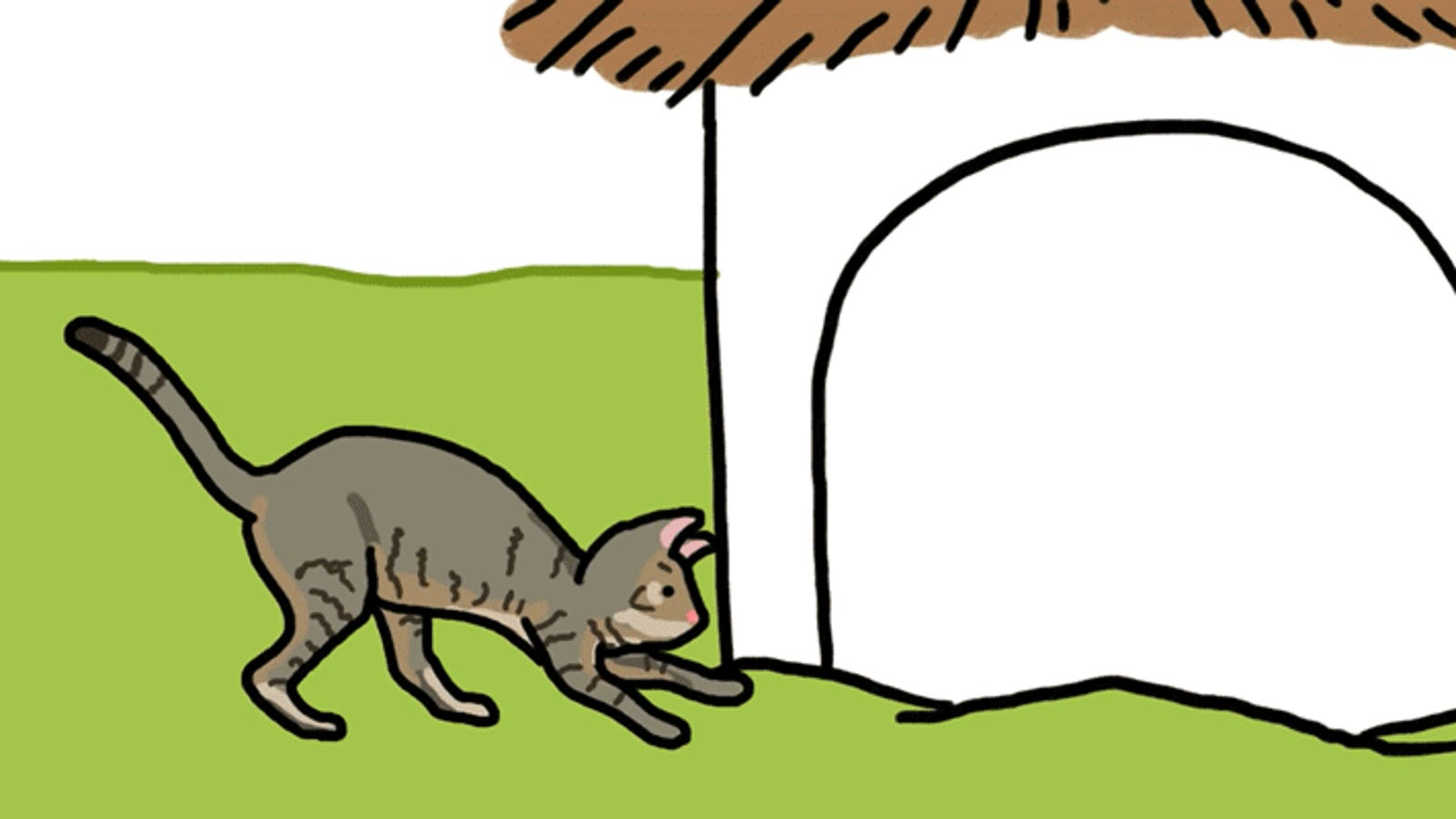 How Cats Went From Kings of the Jungle to Kings of the Castle