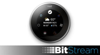 Illustration for article titled Nest's Got a New Thermostat