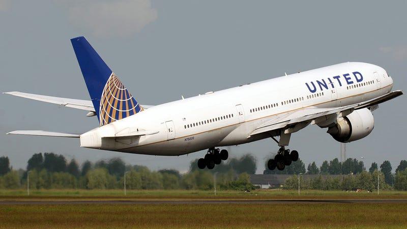 book uber rides through united airlines