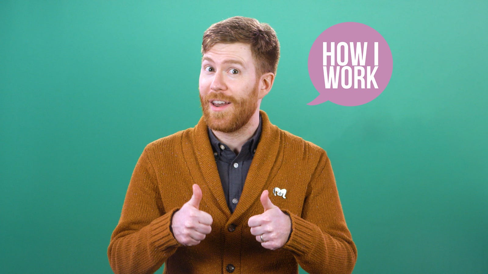 I'm Nick Douglas, Lifehacker Staff Writer, and This Is How I Work