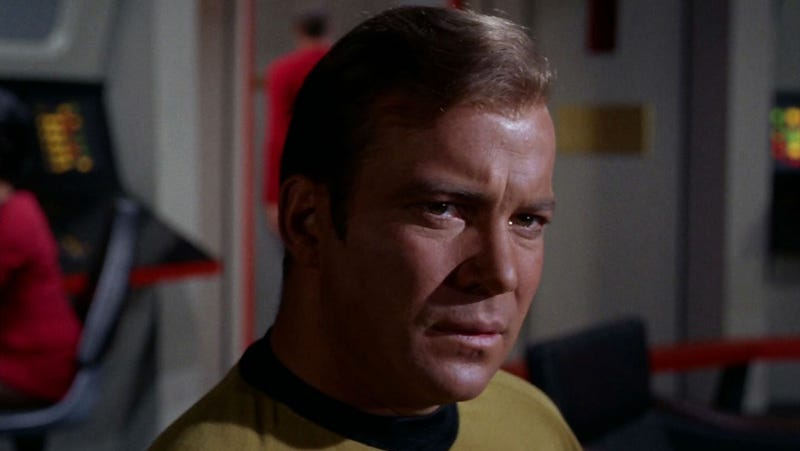 Illustration for article titled 10 Times Captain Kirk Actually Faced a No-Win Scenario