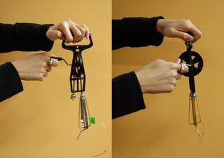 Illustration for article titled DIY Egg Beater Centrifuge Can Save Lives