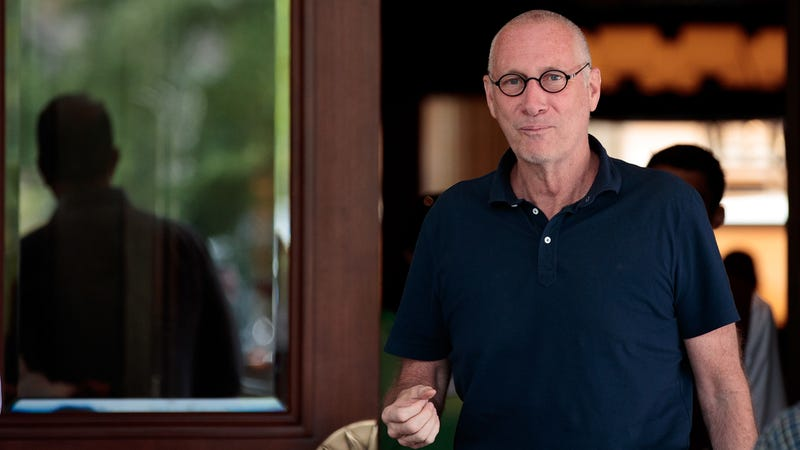 Illustration for article titled John Skipper Says He Left ESPN After Someone He Bought Cocaine From Tried To Extort Him