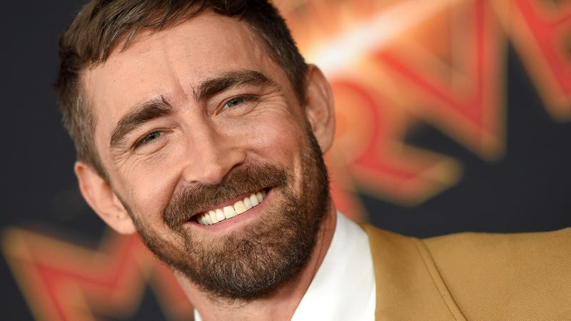 Lee Pace on DeLorean, visionaries, and the role he's most uniquely proud of