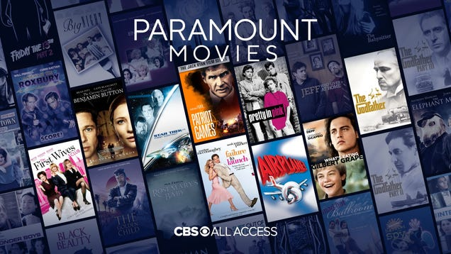 CBS All Access Is Good Now