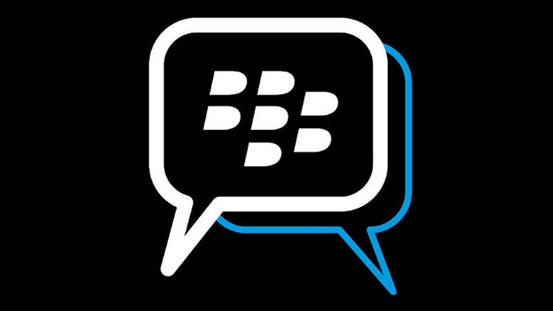 Illustration for article titled BlackBerry Is Bringing BBM to iOS and Android This Summer