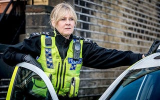 Illustration for article titled Feminist TV You Should Be Watching: Netflix's Happy Valley