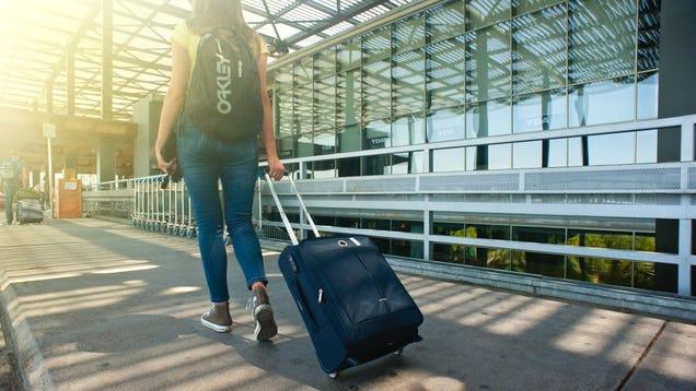 Make Sure Your TSA PreCheck and Global Entry Aren t Expiring Soon