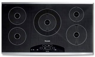 Illustration for article titled Super Safe Cooktop Automatically Turns Off When Left On