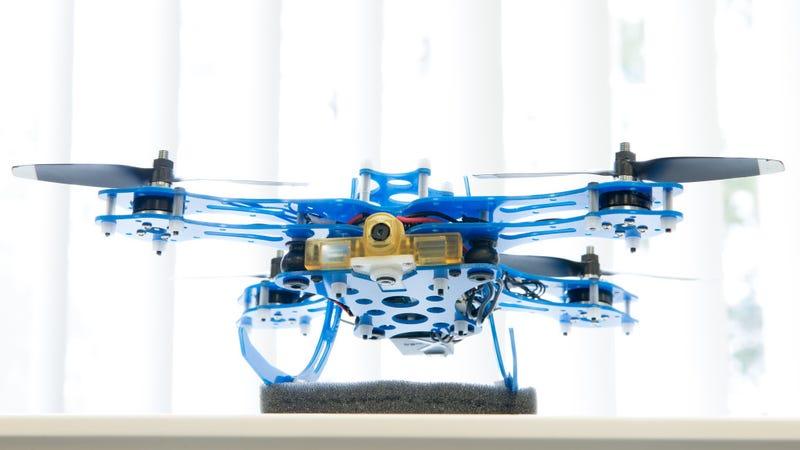 Snapdragon Flight: los drones también tendrán un procesador de Qualcomm