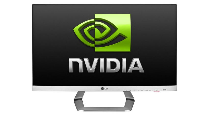 Illustration for article titled Nvidia Is Changing The Way We Display, Stream, And Capture PC Games