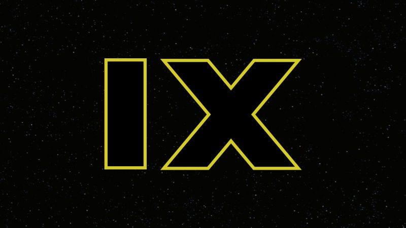 Illustration for article titled Star Wars: Episode IXadelanta su estreno a mayo de 2019