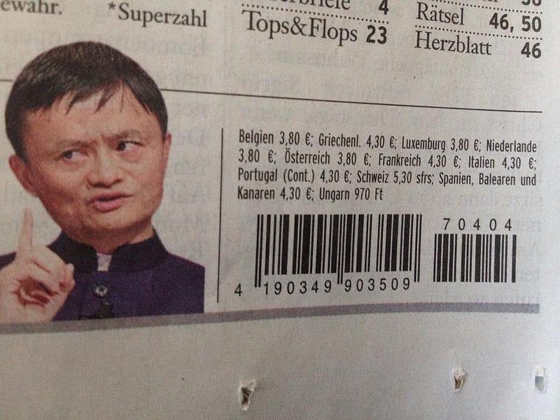 Illustration for article titled Ilyen olcsón jó újságot sehol se kapni, csak Magyarországon