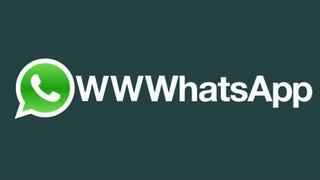 Exclusiva: por qué WhatsApp Web no está en iOS (ni lo estará pronto)
