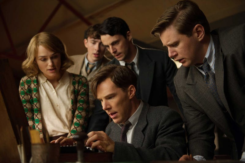 Illustration for article titled Which Alan Turing Movie Really Captures The Father Of Computer Science?
