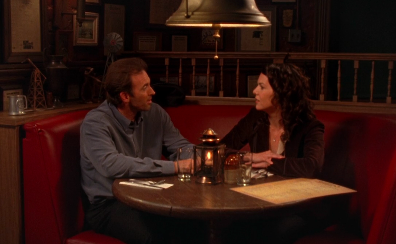 Lorelai And Luke Fanfiction Rated M - citasenlineadiocol's diary