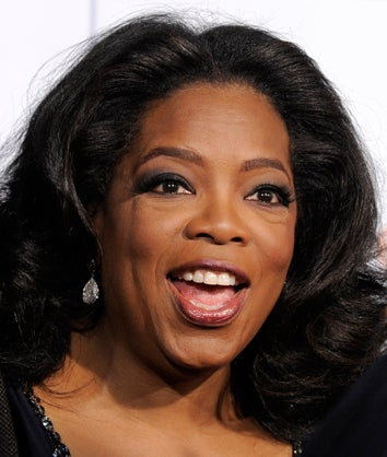 Illustration for article titled Oprah's Australian Itinerary Revealed