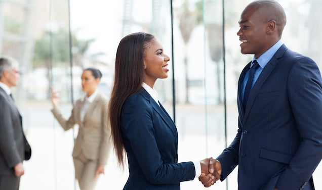 Wear Neutral Colors To A Job Interview For A Better Impression