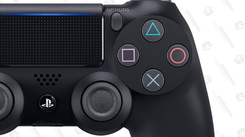 DualShock 4 | $40 | Amazon