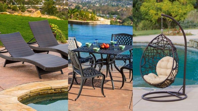 Christopher Knight Home Patio Furniture Sale | Amazon