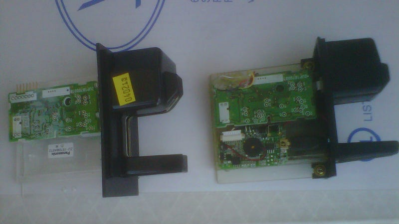 Gas Pump Skimmers Are Now Just as Good as Those on ATMs
