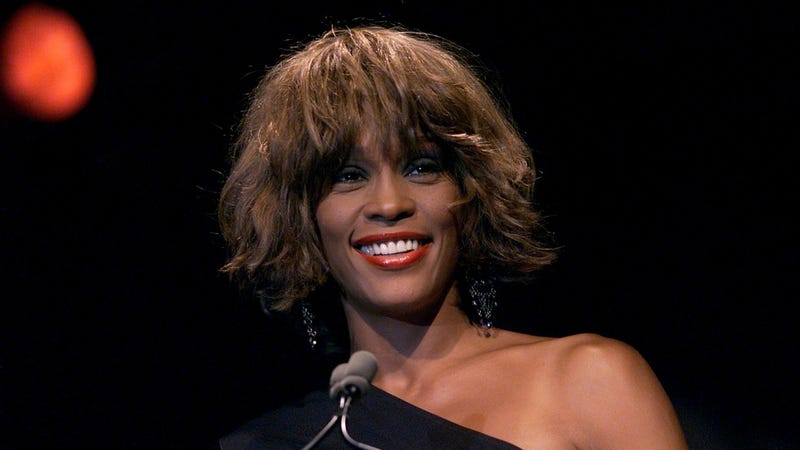 Illustration for article titled The Whitney Documentary Alleges Whitney Houston Was Sexually Abused As a Child