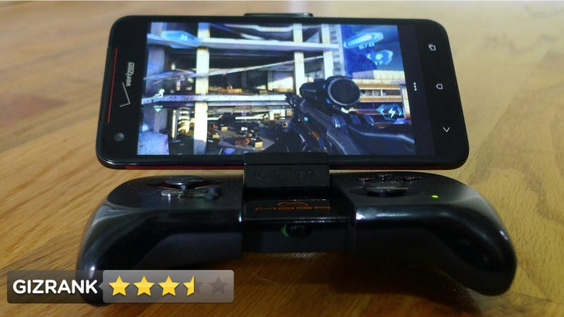 Illustration for article titled MOGA Controller Review: Android Gaming Just Got Way Better