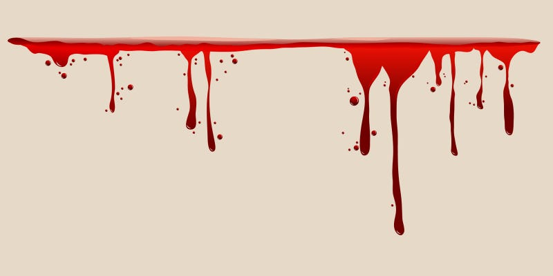 Illustration for article titled Fear Can Actually Curdle Your Blood