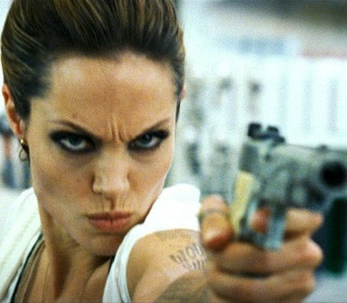 Illustration for article titled Did Angelina Jolie Kill The Wanted Sequel?