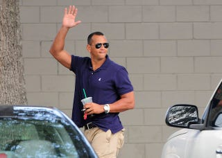 Illustration for article titled Alex Rodriguez Only Gave $5,090 Of The $403,862 He Raised For Charity To Charity