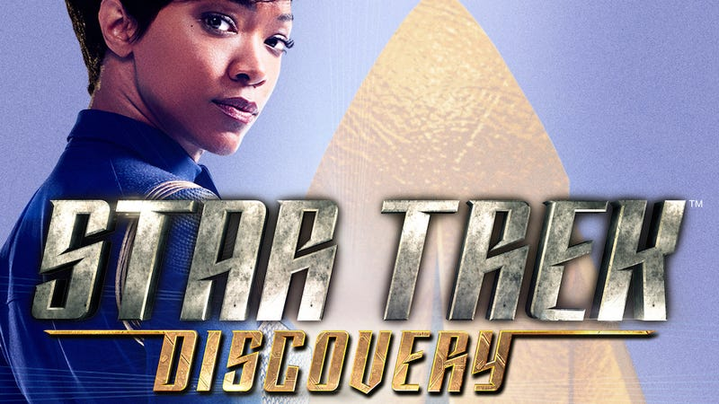 Star Trek: Discovery coming to Disruptor Beam's Star Trek Timelines