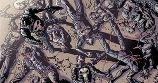 Illustration for article titled New Punisher Video Game Teased? Yes!