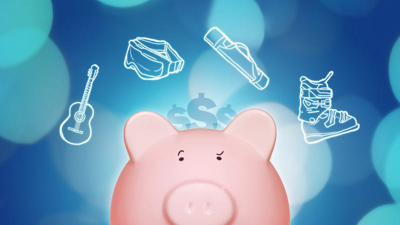 Illustration for article titled How Can I Get Into a New Hobby without Breaking the Bank?