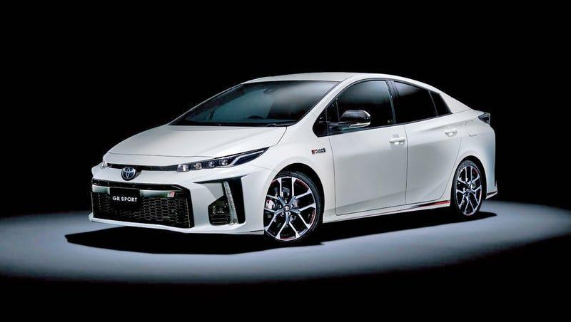 Photos credit Toyota