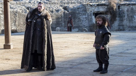Game of Game Of Thrones thrones: 43 big upcoming fantasy and