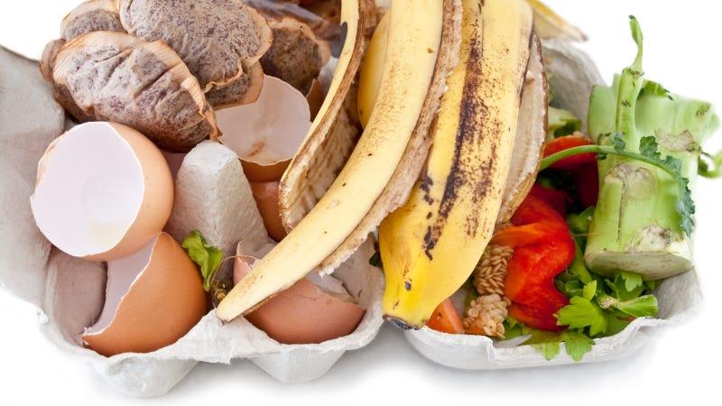 Top 10 Clever Ways to Repurpose Your Kitchen Scraps