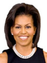 Michelle ObamaFirst Lady Of The United States