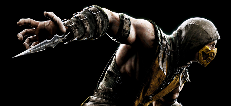 Illustration for article titled Maybe Scorpion Is A Little Too Popular In Mortal Kombat X
