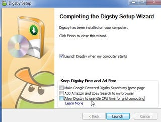 Illustration for article titled Digsby Sees the Light, Removes (Some) Bundled Crapware