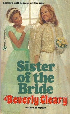 Illustration for article titled Sister of the Bride: Veiled Messages