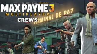 Illustration for article titled Your Grand Theft Auto V Multiplayer Experience Begins With Max Payne 3